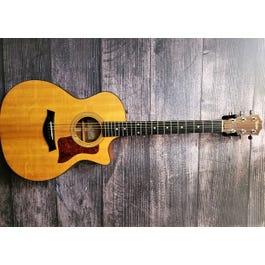Taylor 314CE Natural Acoustic Guitar