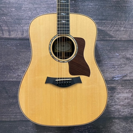 Taylor Guitars 810e First Edition Acoustic Electric Guitar