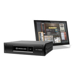 Image for UAD-2 Satellite USB QUAD Core USB DSP Accelerator from SamAsh