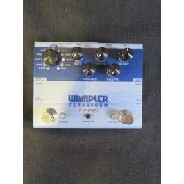 Wampler Terraform Guitar Pedal