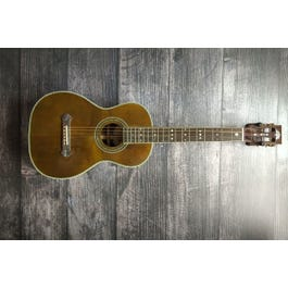 Washburn R314KK Spruce/Trembesi Parlor Acoustic Guitar