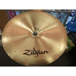 """Zildjian 22"""" SWISH KNOCKER"""