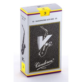 Image for V12 Series Alto Saxophone Reeds (Box of 10) from SamAsh