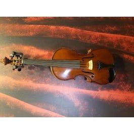 Wurlitzer Conservatory 4/4 Student Violin with Case