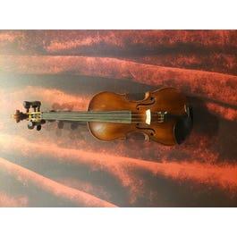 Jacobius Stainer copy 4/4 Violin