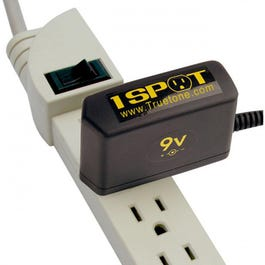 Image for 1 SPOT Universal AC Adapter from SamAsh