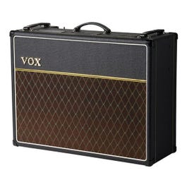 """Image for AC30C2 2x12"""" Tube Guitar Combo Amp from SamAsh"""