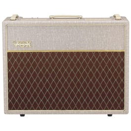 """Image for AC30 Hand-Wired Tube Guitar Combo Amp with 2 x 12"""" Alnico Blue Speakers from SamAsh"""