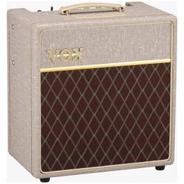 """Image for AC4HW1 Hand-Wired 4-Watt 1x12"""" Guitar Combo Amplifier from SamAsh"""