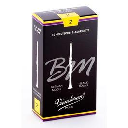 Image for Black Master Bb Clarinet Reeds (Box of 10)) from SamAsh