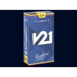 Image for V21 Bb Clarinet Reeds 10-Pack from SamAsh
