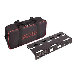 Dingbat Pedalboard with Gig Bag, Small