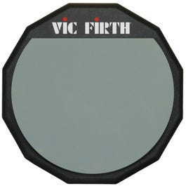 """Image for Single Sided 12"""" Practice Pad from SamAsh"""
