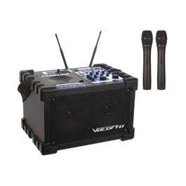 Image for JamCube 2 PA/Entertainment System from SamAsh