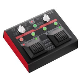 Image for Lil' Looper Guitar Multi-Effects/Looper Pedal from SamAsh
