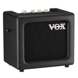 Image for MINI3 G2 3-Watt Battery Powered Modeling Combo Guitar Amplifier from SamAsh