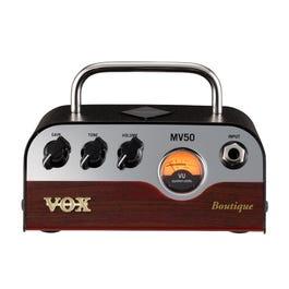Image for MV50 Boutique 50-Watt Hybrid Guitar Amplifier Head from SamAsh