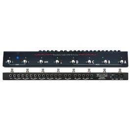 Image for PX-8 Plus Pedal Switcher from SamAsh