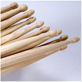 Image for Vic Firth Drum Sticks (6 Pairs) from SamAsh