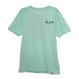 Image for Limited Edition Neo Mint Signature T-Shirt (L) from SamAsh