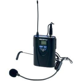 Image for UHF-BP-900 Optional Headset Bodypack from SamAsh