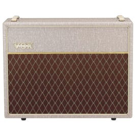 "Vox V212HWX Hand-Wired 2x12"" Guitar Speaker Cabinet"