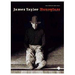 Image for James Taylor - Hourglass from SamAsh