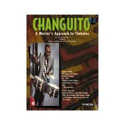 Image for Changuito: A Master's Approach to Timbales Book & CD from SamAsh