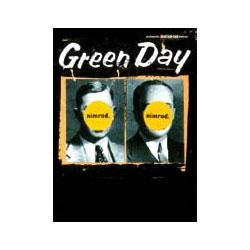 Image for Green Day Nimrod (TAB) from SamAsh