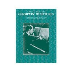Image for Gershwin Miniatures (1919-1934) for Piano from SamAsh