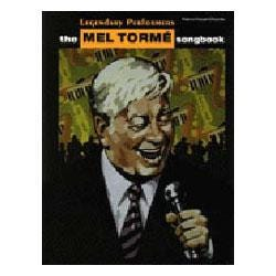 Image for Mel Torme Songbook from SamAsh