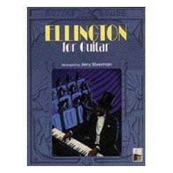 Image for Ellington for Guitar from SamAsh