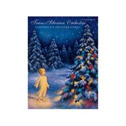 Image for Trans-Siberian Orchestra Christmas Eve and Other Stories from SamAsh