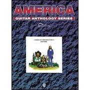 Hal Leonard America - The Guitar Anthology