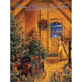 Image for Trans-Siberian Orchestra: The Christmas Attic (P/V/G) from SamAsh