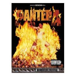 Image for Pantera - Reinventing The Steel from SamAsh