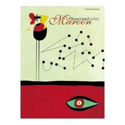 Image for Barenaked Ladies - Maroon from SamAsh