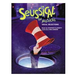 Image for Seussical The Musical - Vocal Selections from SamAsh