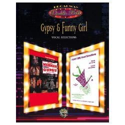 Image for Double Bill: Gypsy & Funny Girl from SamAsh