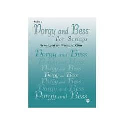 Image for Porgy And Bess For Strings Volume 1 from SamAsh