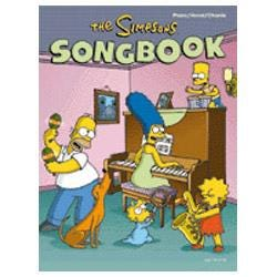 Image for The Simpsons Songbook from SamAsh