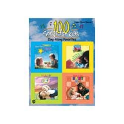 Image for 100 Songs For Kids from SamAsh