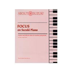 Image for Focus on Suzuki Piano from SamAsh