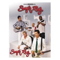 Image for Sugar Ray (TAB) from SamAsh