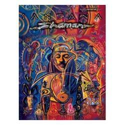Image for Santana Shaman (TAB) from SamAsh