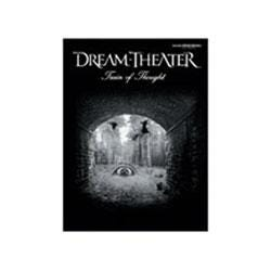 Image for Dream Theater Train of Thought (TAB) from SamAsh