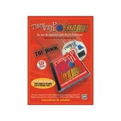 Image for Turn It Up and Lay It Down Mega Pack (Book and 2 CDs) from SamAsh