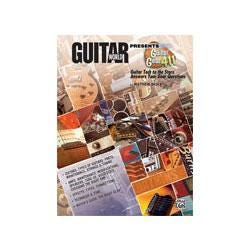 Image for Guitar World Presents Guitar Gear 411 from SamAsh