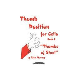 Image for Thumb Position For Cello Book 2 from SamAsh