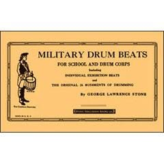 Image for Military Drum Beats from SamAsh